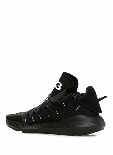 Y-3 Sneakers Siyah